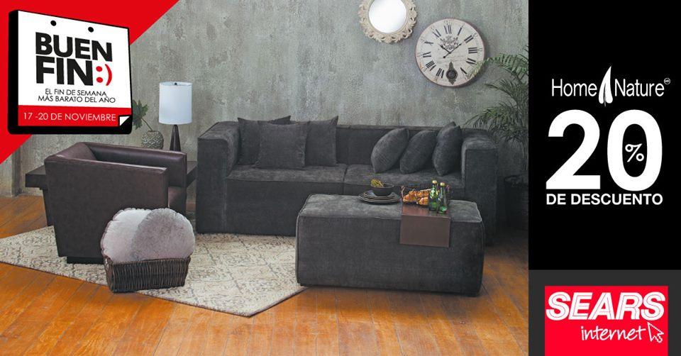 Sears Onlie – El Buen Fin 2017 / Promociones Online en muebles ...
