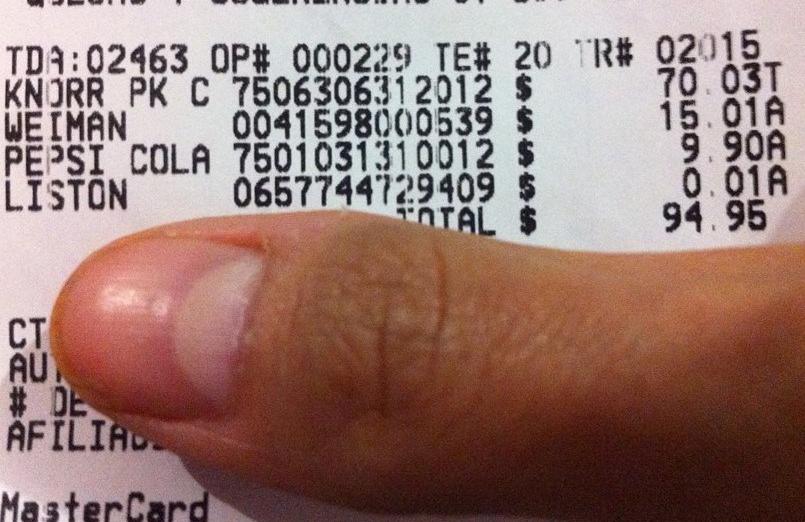 $70.03 – Walmart – Paquete Especial Knorr + Wok GRATIS con el 60% de ...