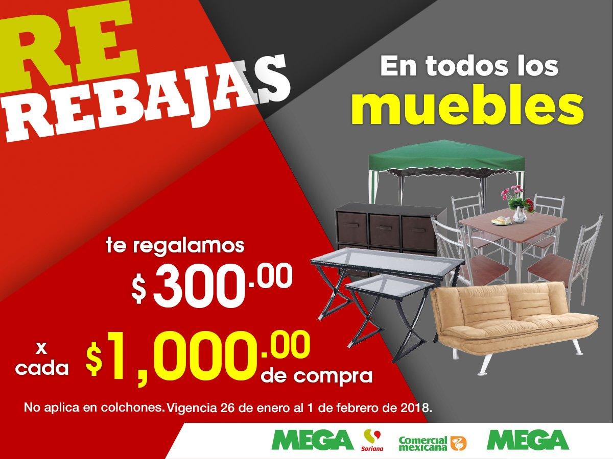 Muebles buen fin obtenga ideas dise o de muebles para su hogar aqu - Mega jardines de olarizu ...