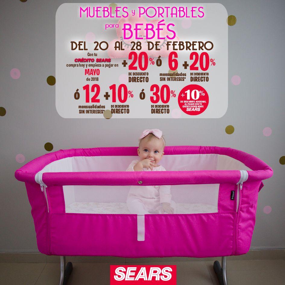Único Sears Fotos De Bebé Muebles Viñeta - Muebles Para Ideas de ...