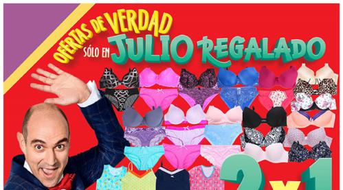 Soriana Mercado y Express – Folleto del 29 de junio al 5
